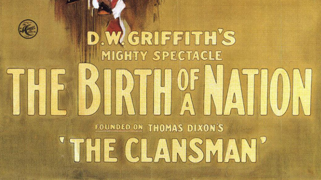 Detail from a poster for the film.