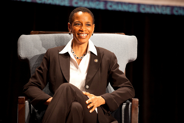 Rep. Donna Edwards