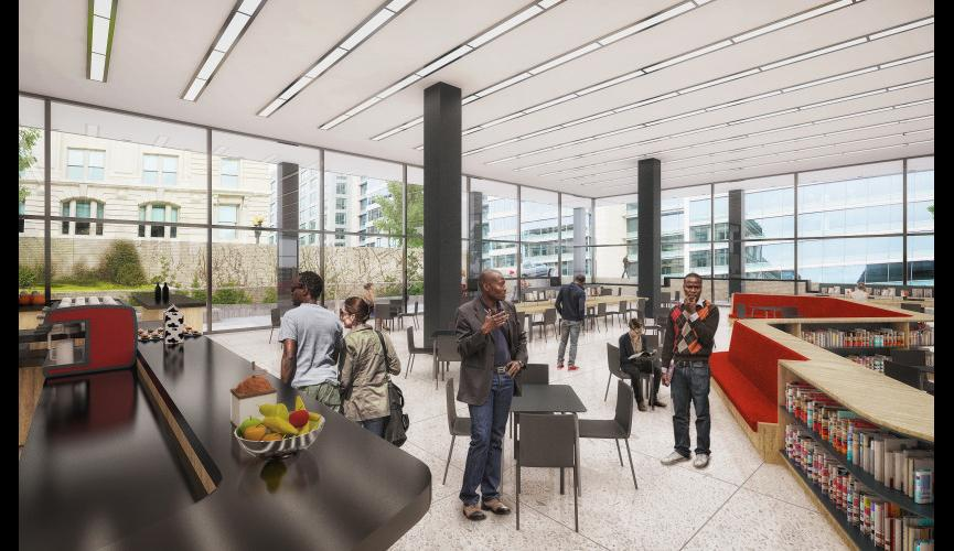 The Modernization Of D C 's Public Libraries - The Kojo