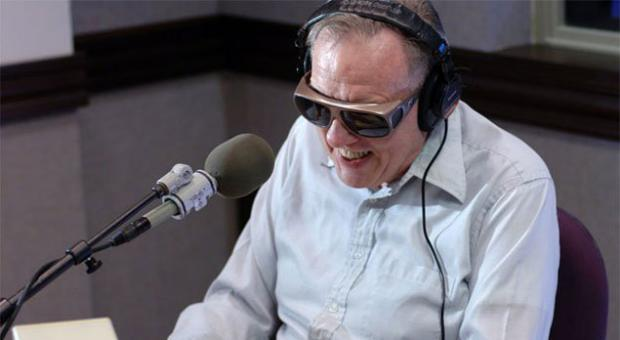 Ed Walker has hosted WAMU 88.5's Big Broadcast, a popular show featuring rebroadcasts of vintage radio dramas, for more than two decades. But that's only the most recent phase of his long career behind the microphone, which earned him a spot in the Radio Hall of Fame in 2009.