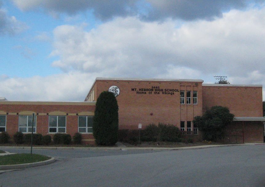 Mt. Hebron High School