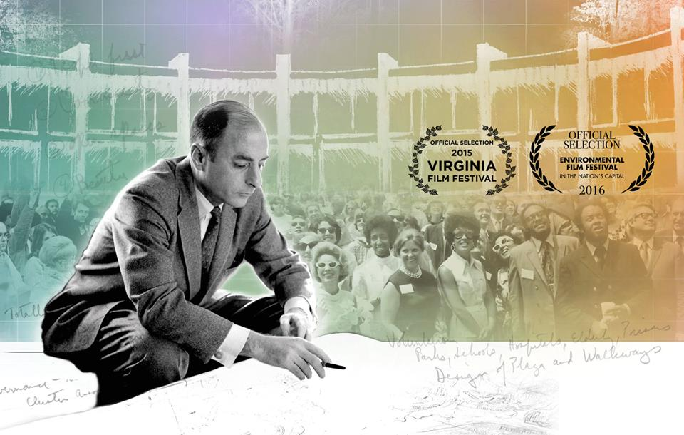 """""""Another Way Of Living: The Story Of Reston, Va."""" will be screened at this year's Environmental Film Festival."""