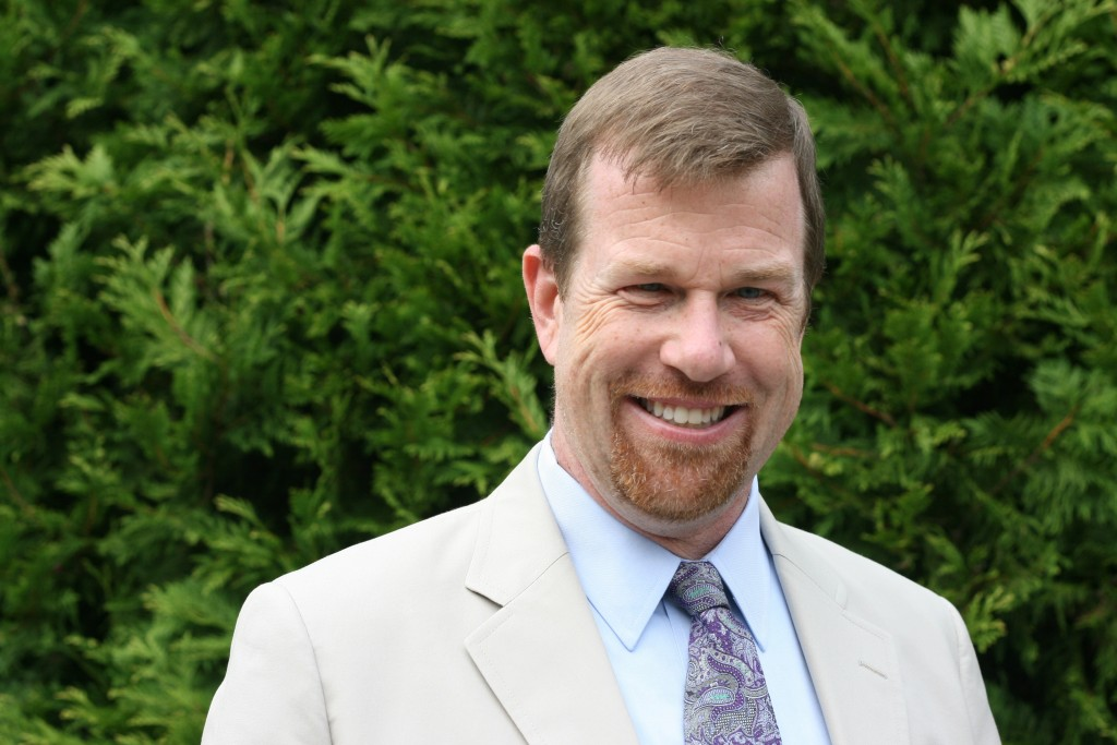 Tom Moore is leading efforts to defeat term limits on Montgomery County council members. He is a former Rockville, Maryland council member and the president-elect of Common Cause Maryland.