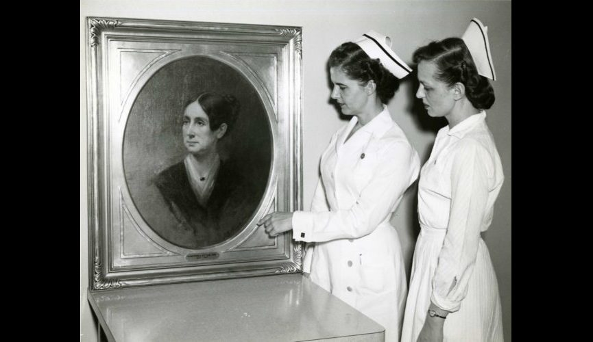 Nurses-and-Dorothea-Dix