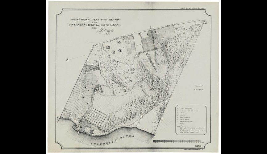 Topographical-plan