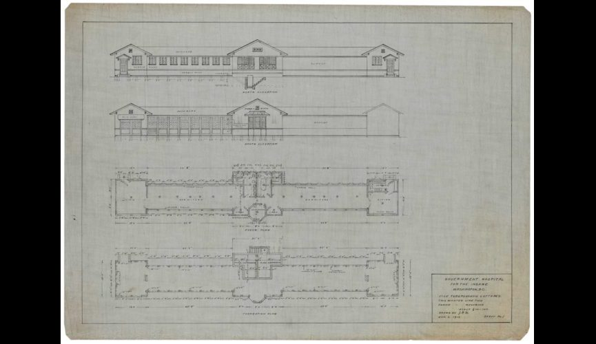 Tuberculosis-cottage-elevation