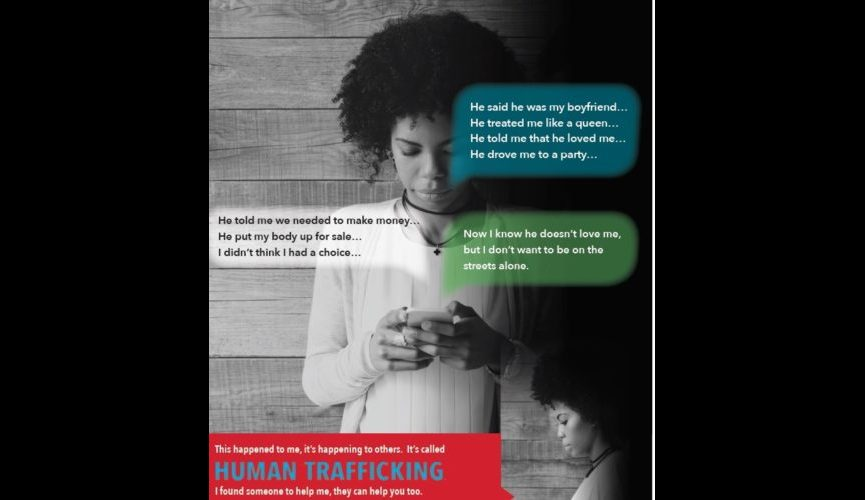 Human Trafficking Poster English crop