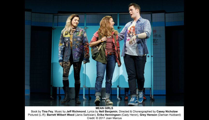 WHAT WE'RE UP AGAINSTOctober 28-November 26Off-Broadway Premierewritten by Theresa Rebeckdirected by Adrienne Campbell-Holtwith Skylar Astin, Marg Helgenberger, Jim Parrack, Krysta Rodriguez, & Damian Young