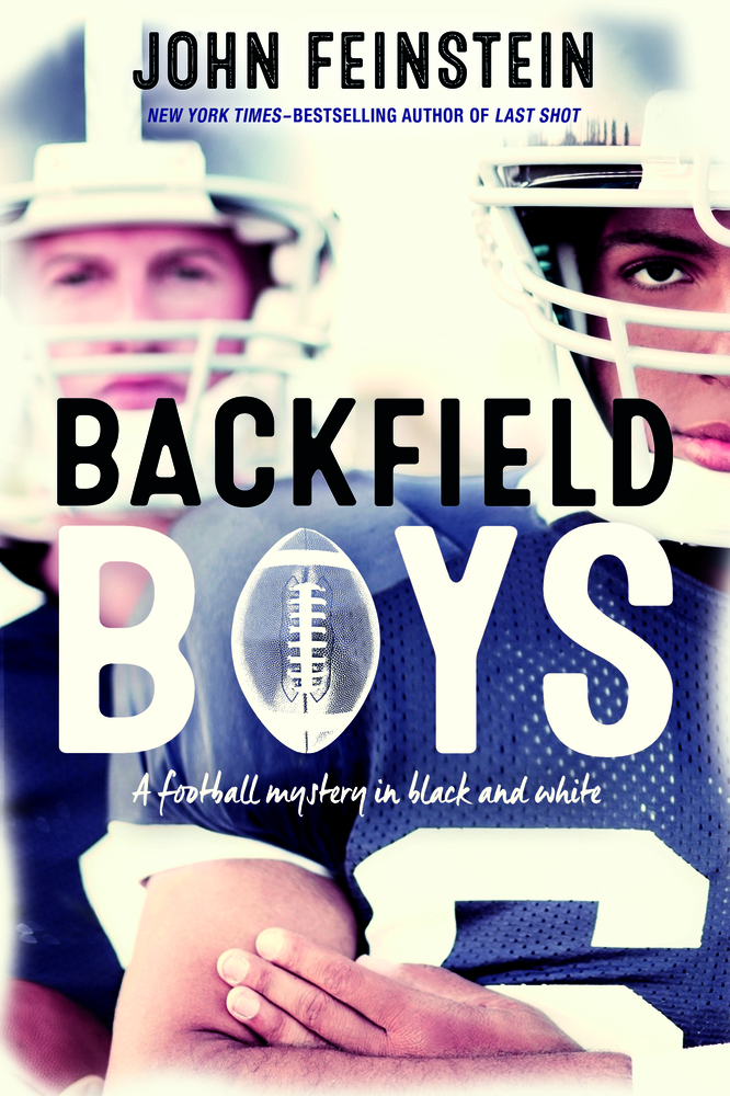 "John Feinstein's ""Backfield Boys"" explores systemic racism in a fictional, private sports academy in Charlottesville, VA"