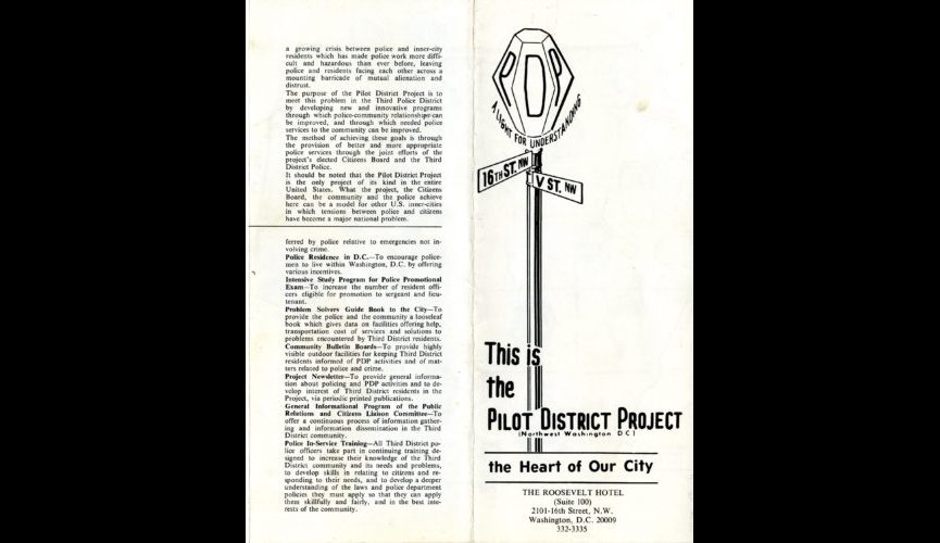 Brochure-This-is-the-Pilot-District-Project.-Courtesy-Historical-Society-of-Washington-D.C.