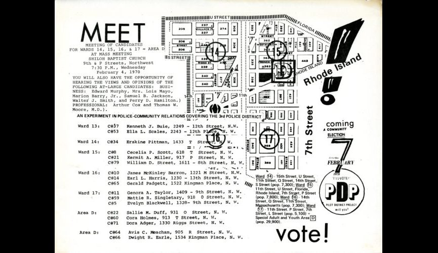 Meet-the-Candidates-event-flyer-PDP-Citizens-Board-Election-1970.-Courtesy-Historical-Society-of-Washington-D.C.
