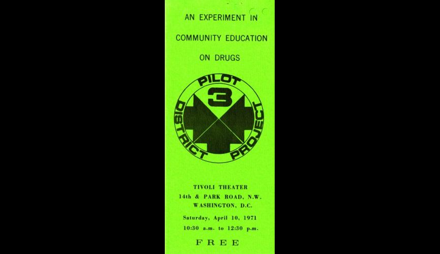 PDP-Brochure-An-experiment-in-community-education-on-drugs-1971.-Courtesy-Historical-Society-of-Washington-D.C.