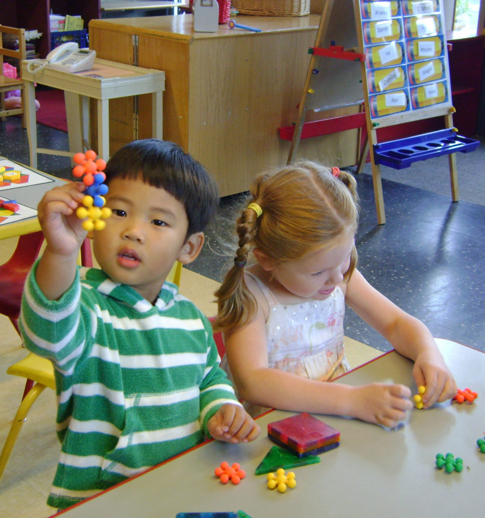 Early childhood education is important. Does that mean childcare providers need college degrees?