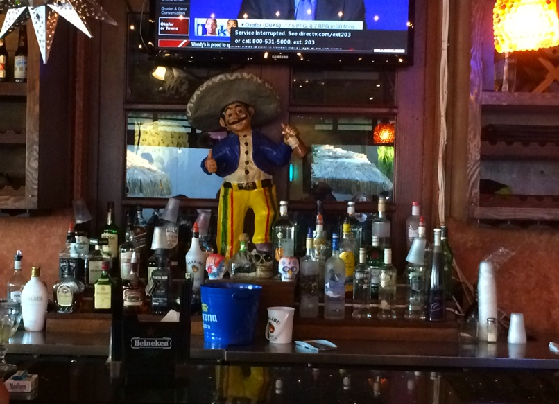 Mexican stereotypes abound on Cinco de Mayo.