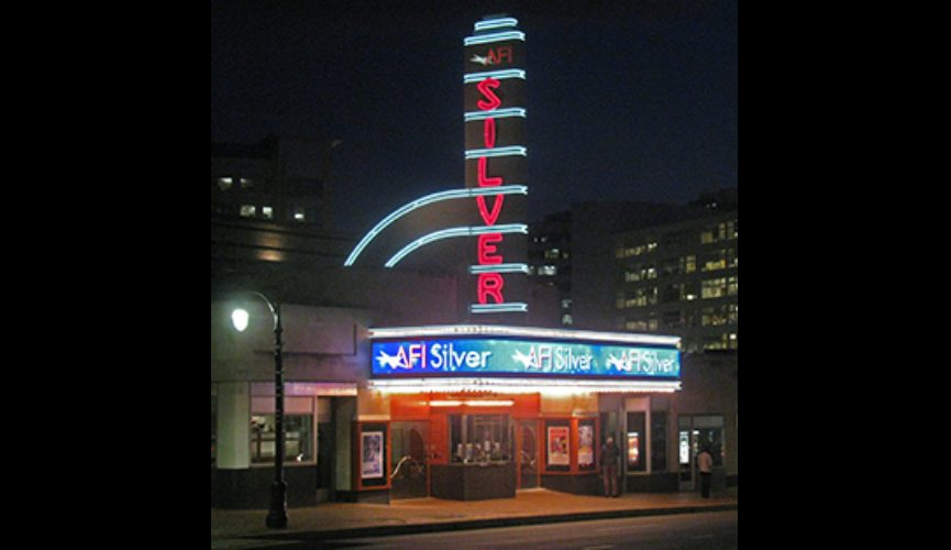 AFI-Silver-marquee-at-night-IMG_0940