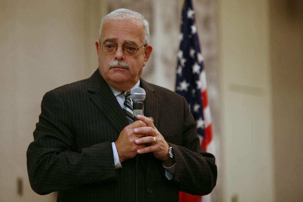 Rep. Gerry Connolly from Virginia's 11th District is a member of House Committee on Oversight and Reform.
