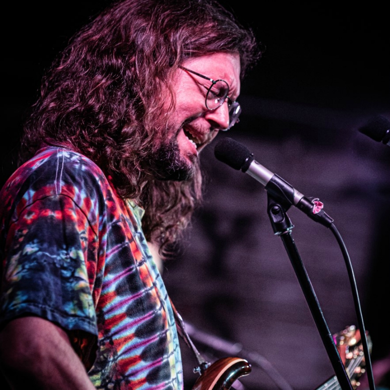 Guitarist John Kadlecik will be performing the last three shows at Gypsy Sally's January 3-5 before the music venue, a popular Georgetown destination for seven years, closes.