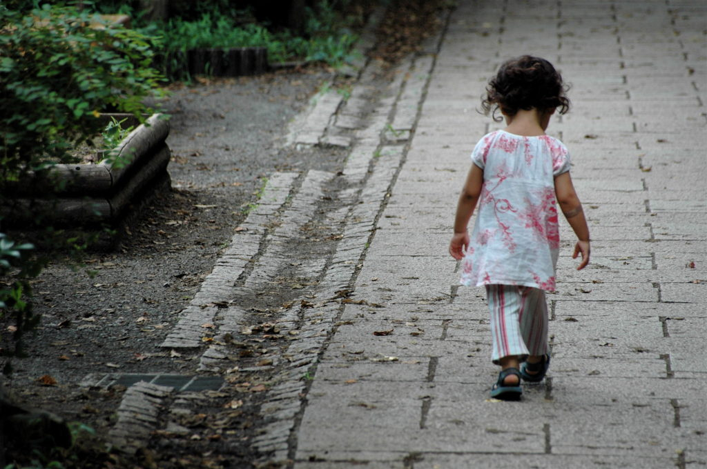 Reports of child abuse and negligence have dropped significantly since the closing of schools.