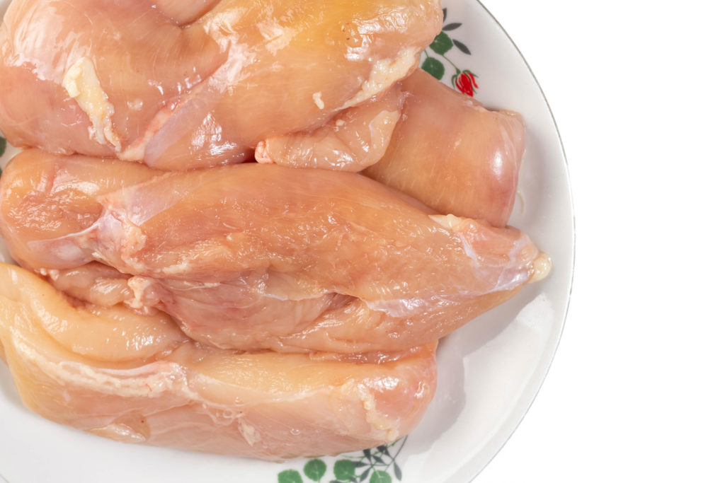 Experts believe that outbreaks of coronavirus in Virginia's peninsula are due to conditions within meat processing plants.
