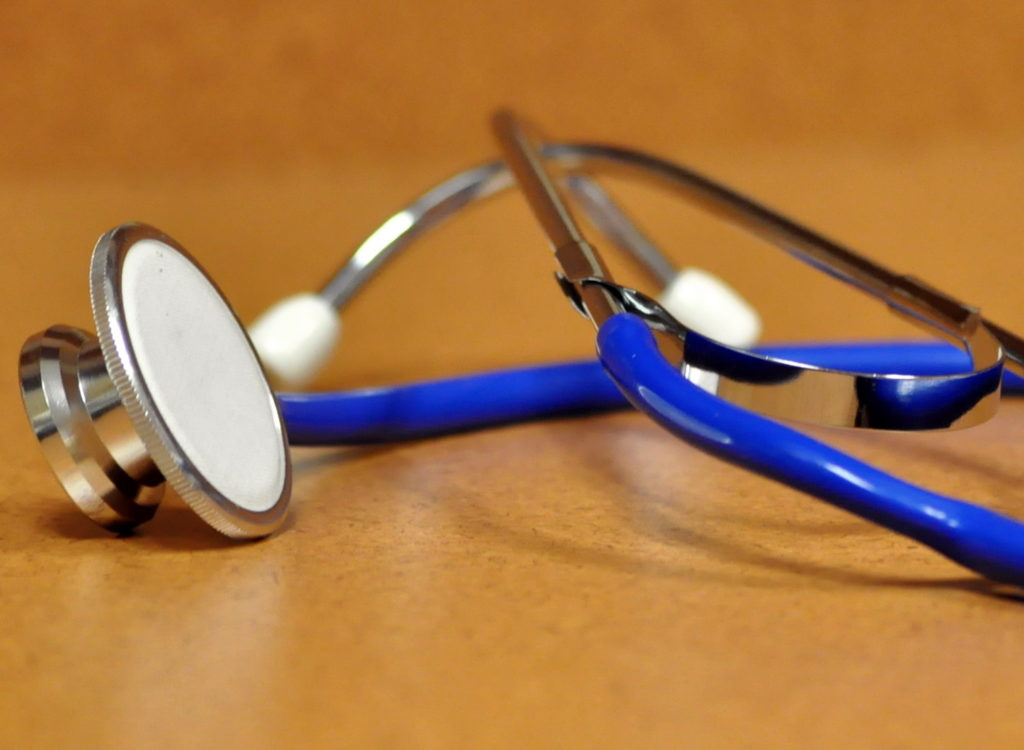 The coronavirus pandemic has pushed local healthcare providers to practice telemedicine.