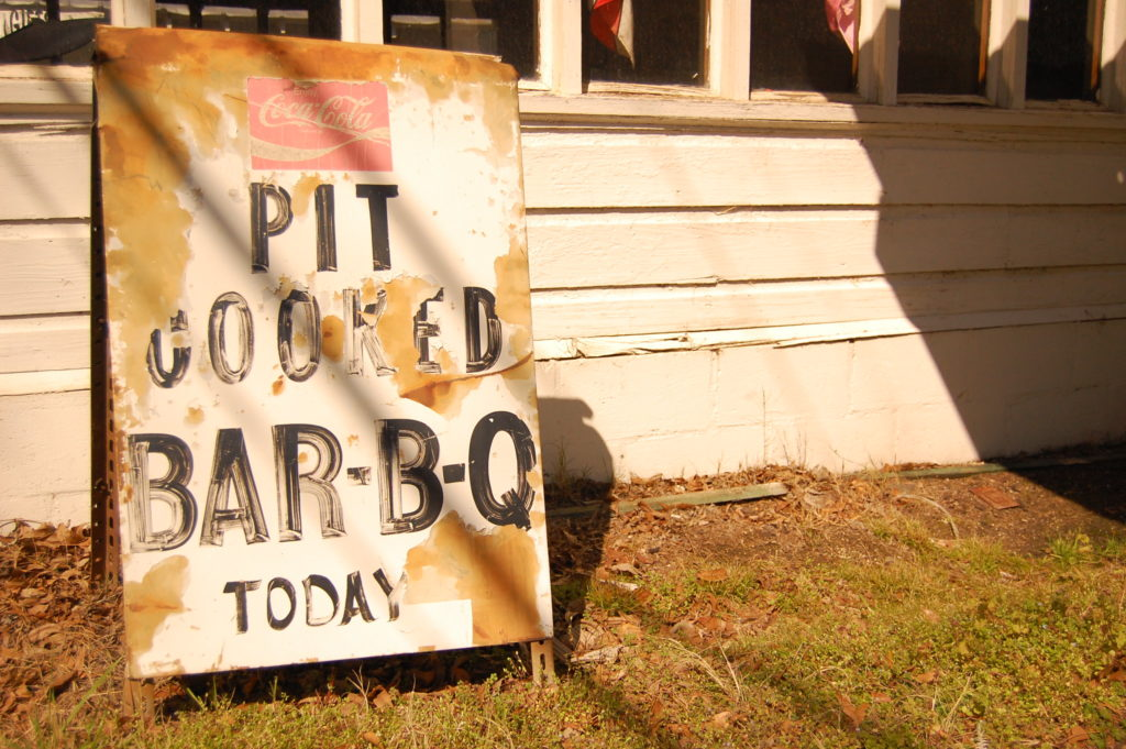 For many, southern barbecue is an essential part of celebrating Juneteenth.