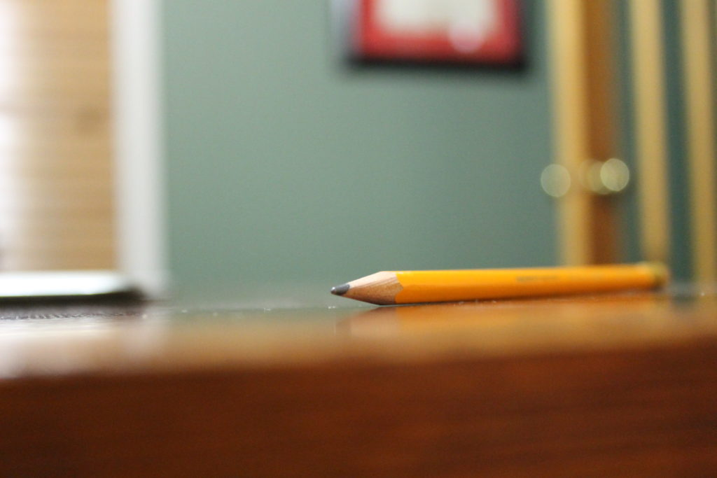 Middle school students across D.C. submitted to the essay writing contest.