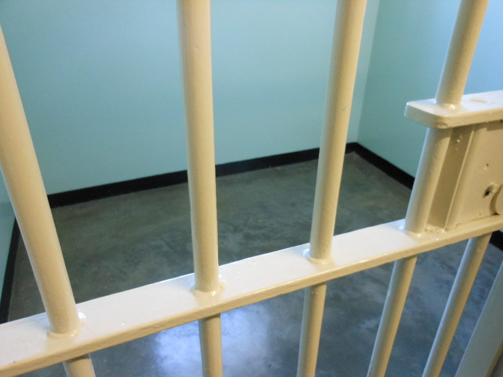 D.C. officials report that 207 inmates and 86 correctional officers have tested positive for the coronavirus.
