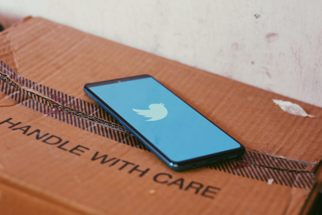 Activists and organizers are using Twitter as a vehicle for change.
