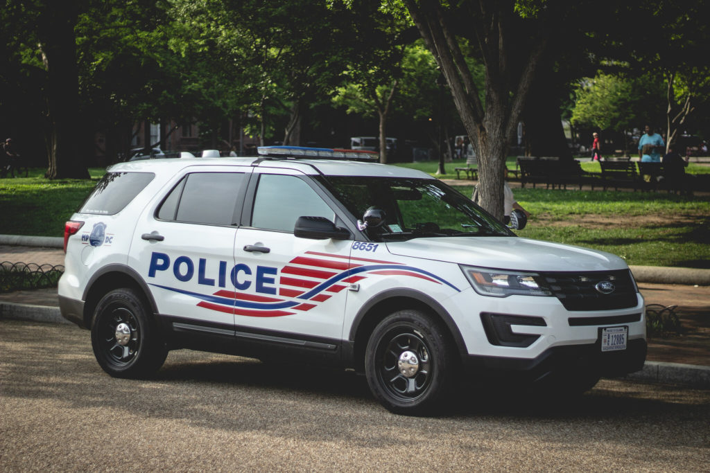 What does police reform look like to D.C.'s police union?