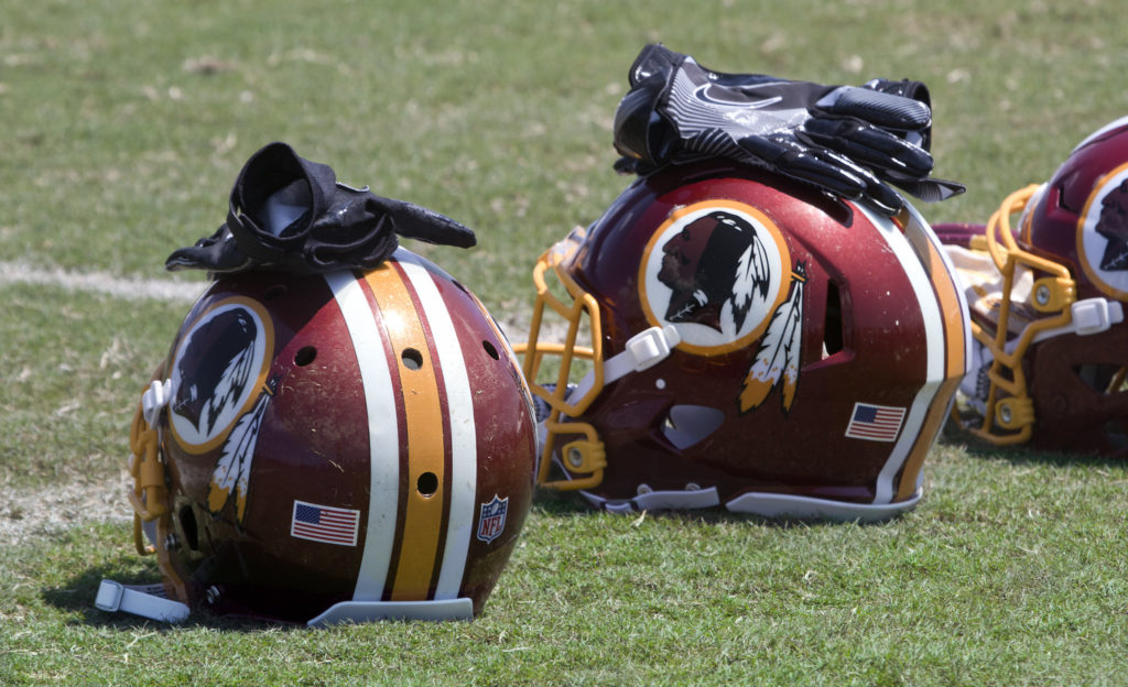 This week, Washington's Football team announced that its highly controversial nickname and rebranding will be officially retired.