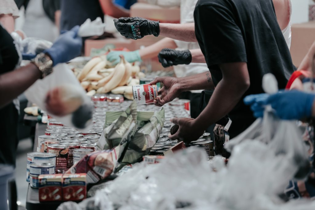 What can the region do about rising food insecurity?