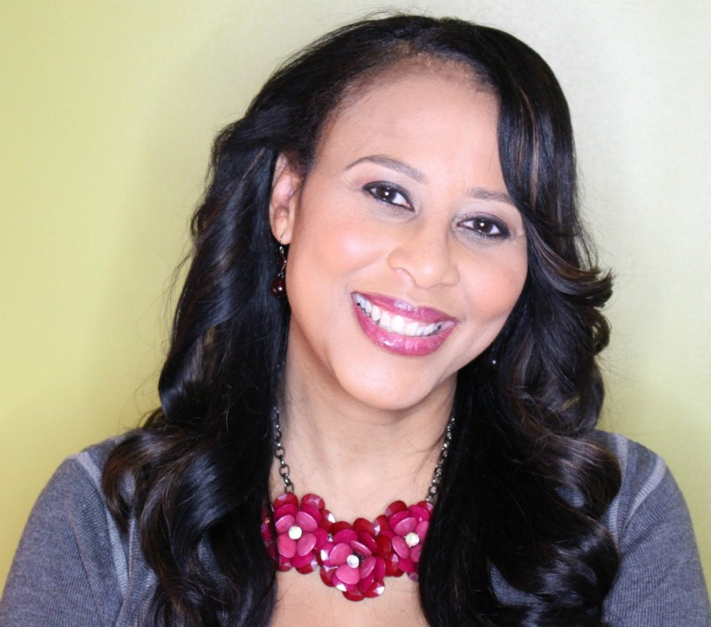 """Michelle Singletary writes the """"Color of Money"""" column for The Washington Post."""