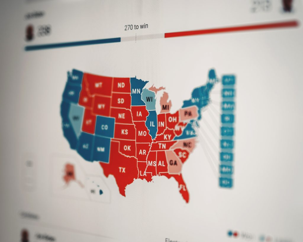 What do math, conspiracy theories and the 2020 presidential election have in common?