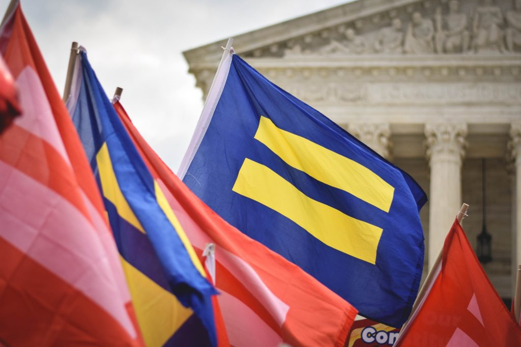 LGBTQ rights advocates say the next step towards achieving equality is to make these protections federal law.