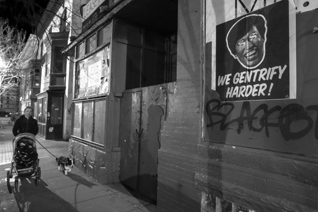 Has gentrification been good or bad for D.C.?