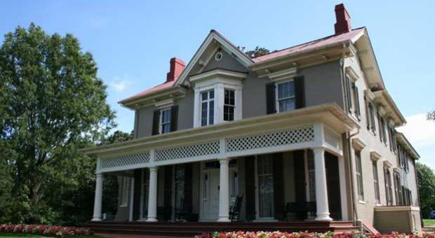 Frederick Douglass House